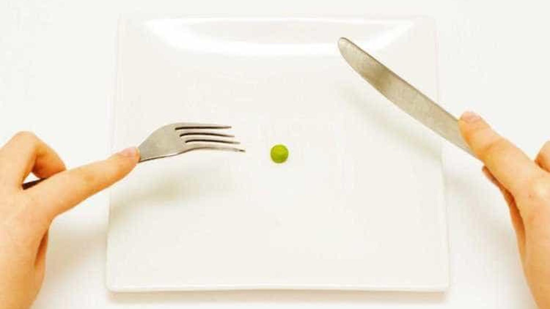 Saiba quais são os sinais que podem indicar um distúrbio alimentar