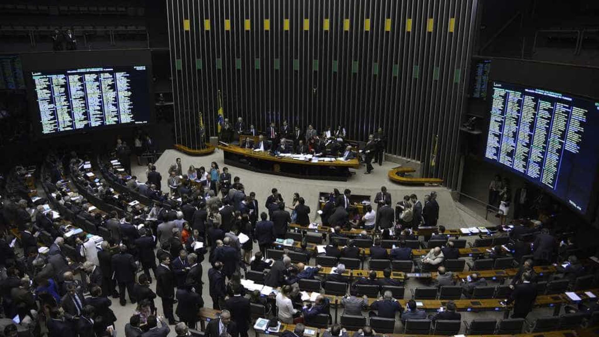 Parlamentares devem ter parte do dinheiro do pré-sal
