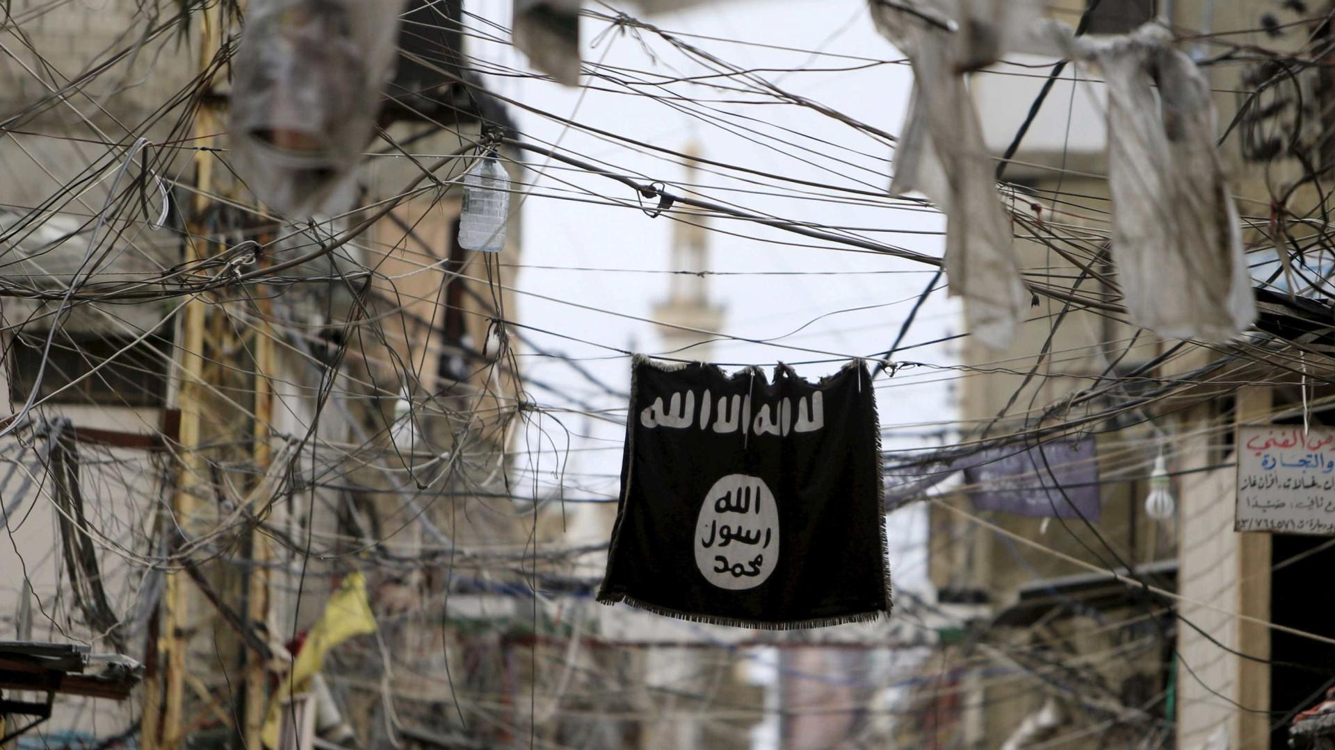 Estado Islâmico já terá um novo líder: Qardash, o 'Destruidor'