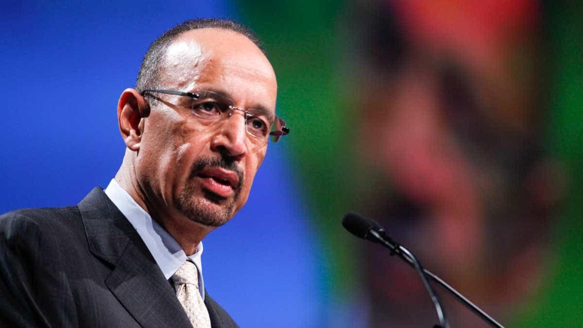 Arábia Saudita diz que oleoduto no país foi atacado por drones