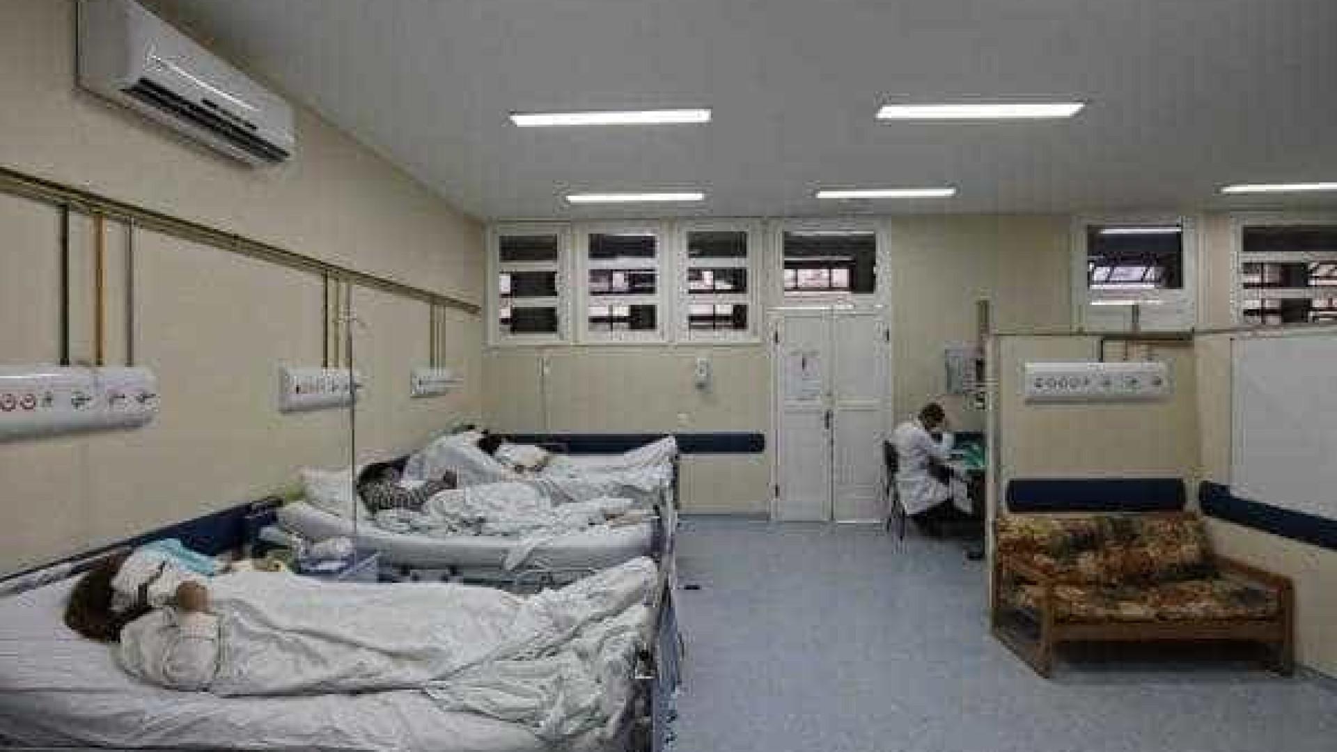 Rio contrata 618 profissionais de saúde para atuarem