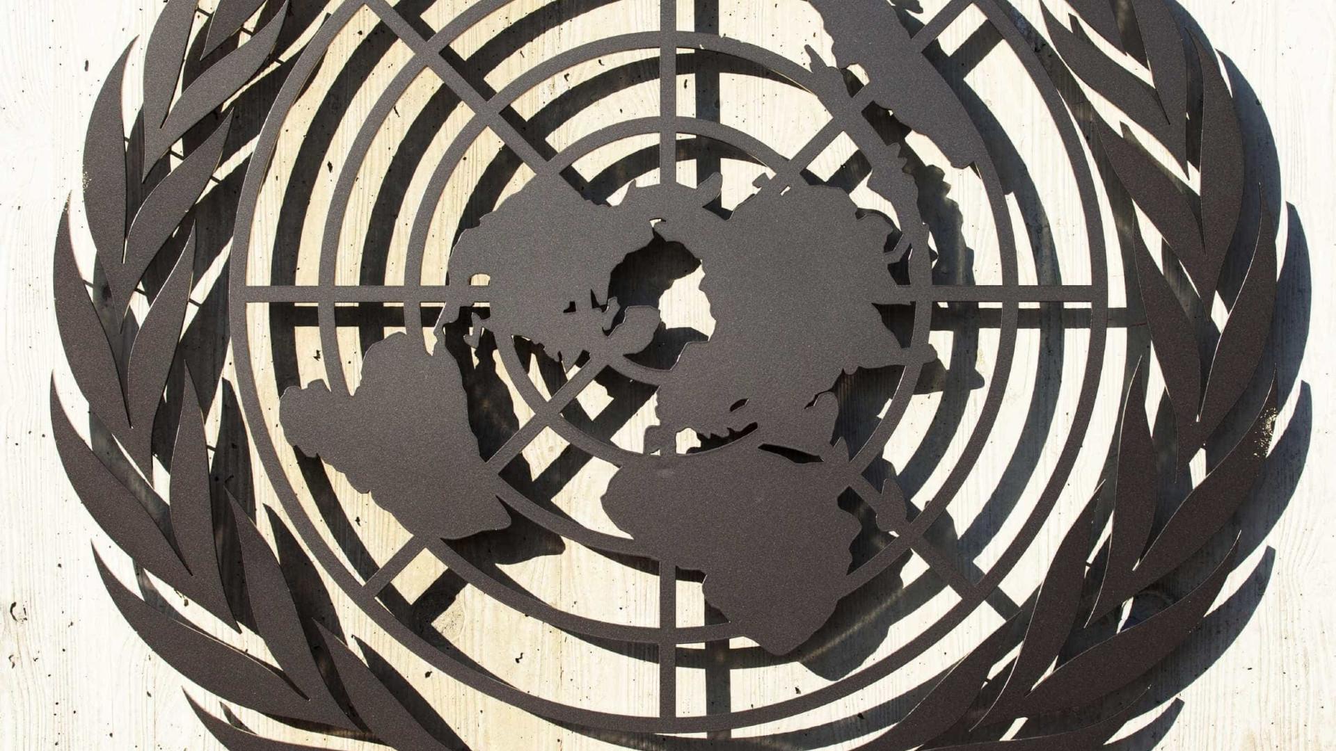 Trabalhadores da agência da ONU para palestinianos em greve na Jordânia
