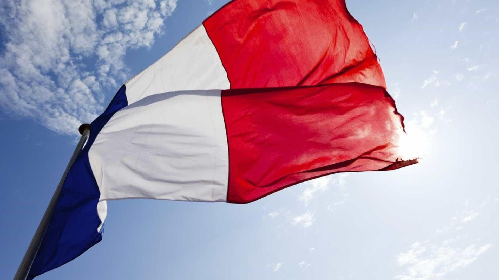 França é país europeu com mais pedidos de asilo