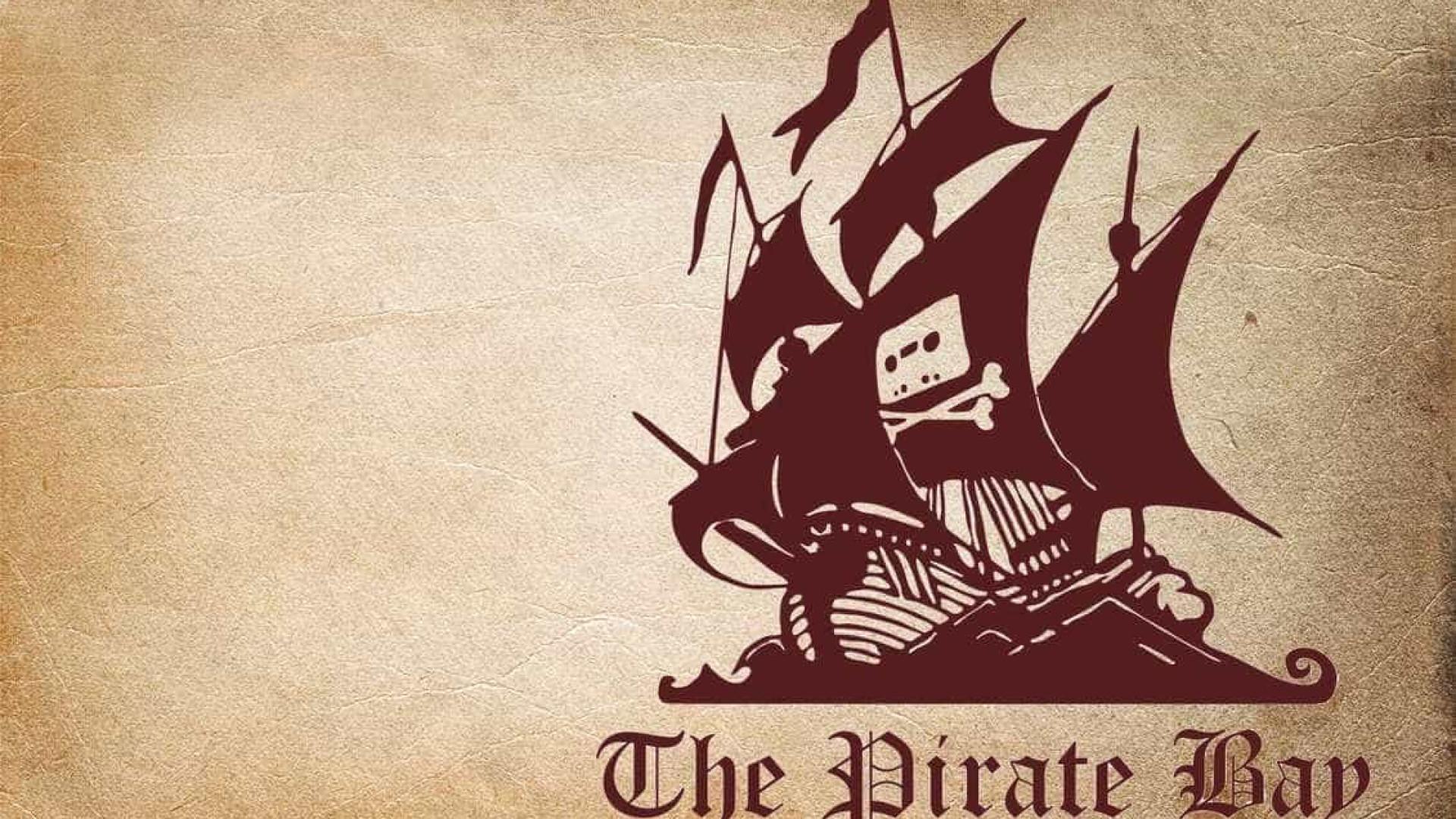 Facebook começou a bloquear 'links' para o site de pirataria