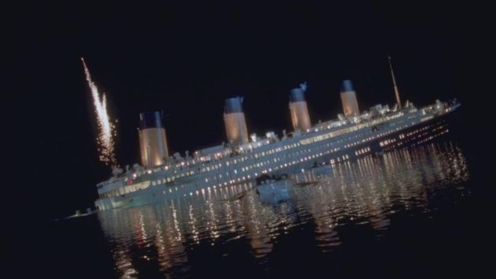7 mitos sobre o Titanic que todos acham que são verdades