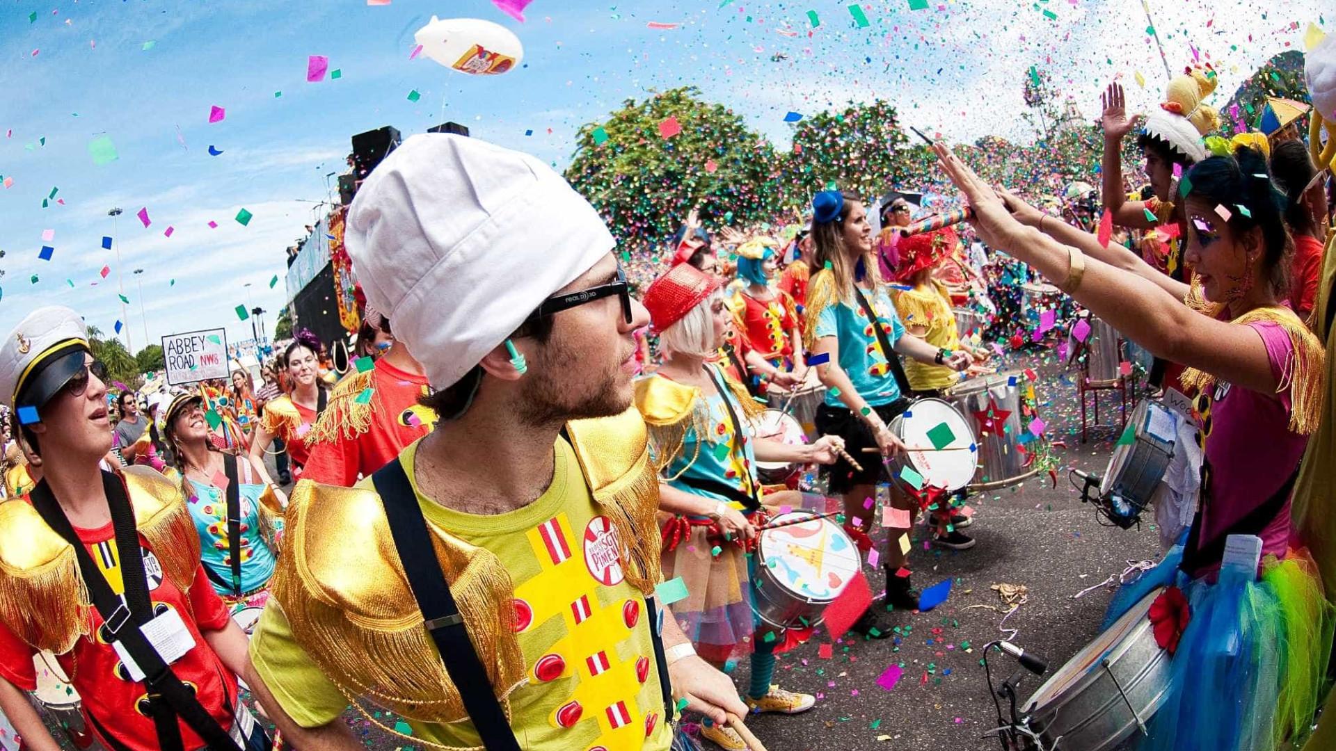 5 dicas e cuidados com a alimentação durante o Carnaval