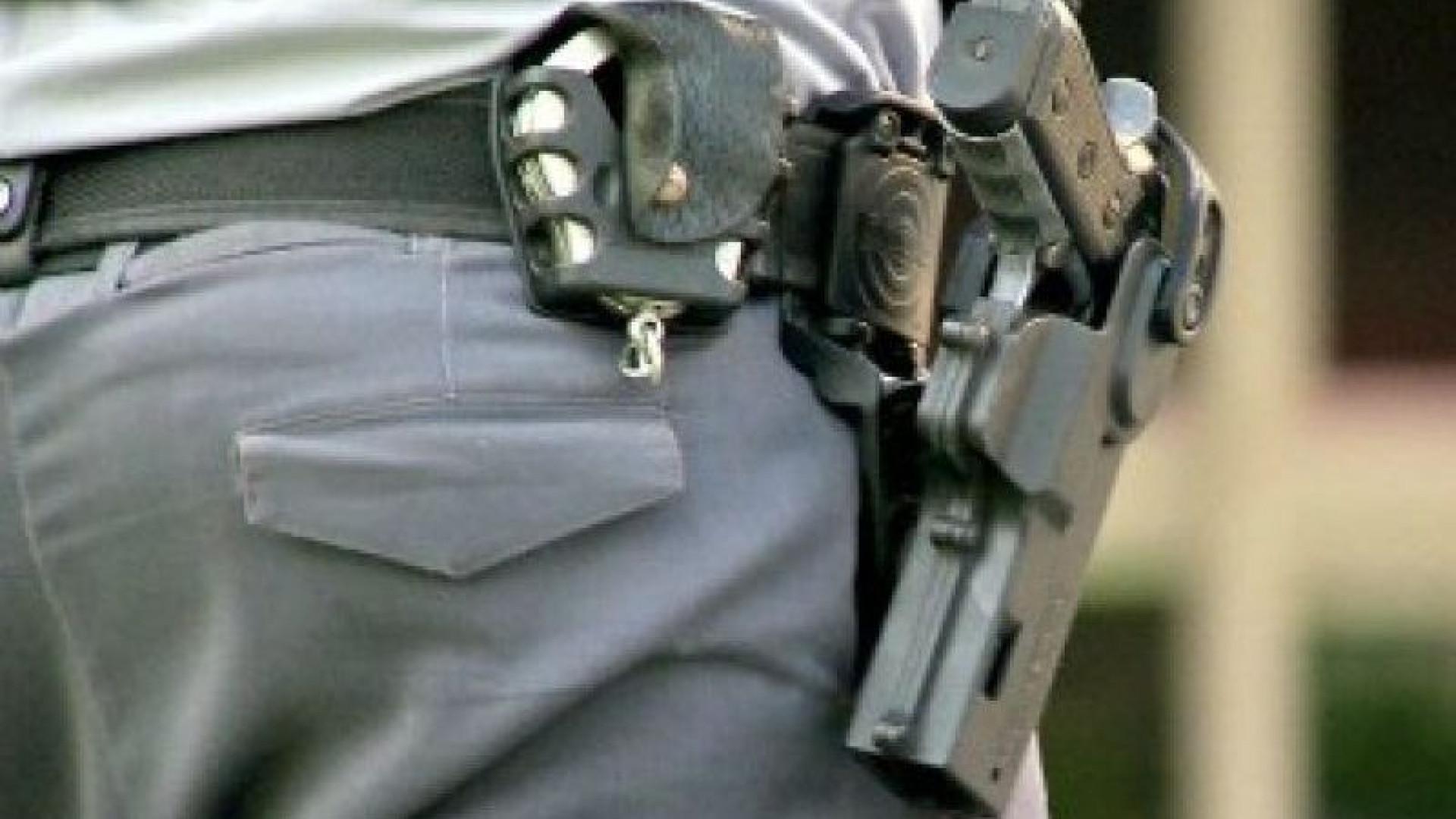 """Porta-voz da PM diz que policiais vivem  """"contexto caótico e grave"""""""