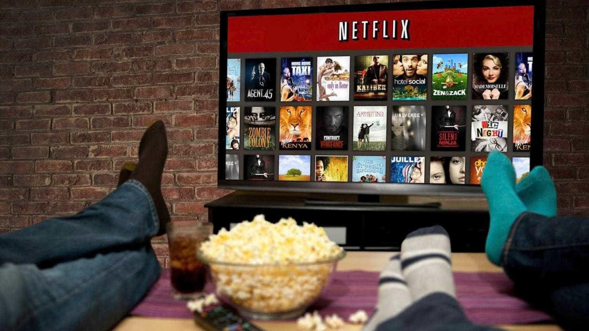 Netflix desiste de série turca após censura do governo a personagem gay