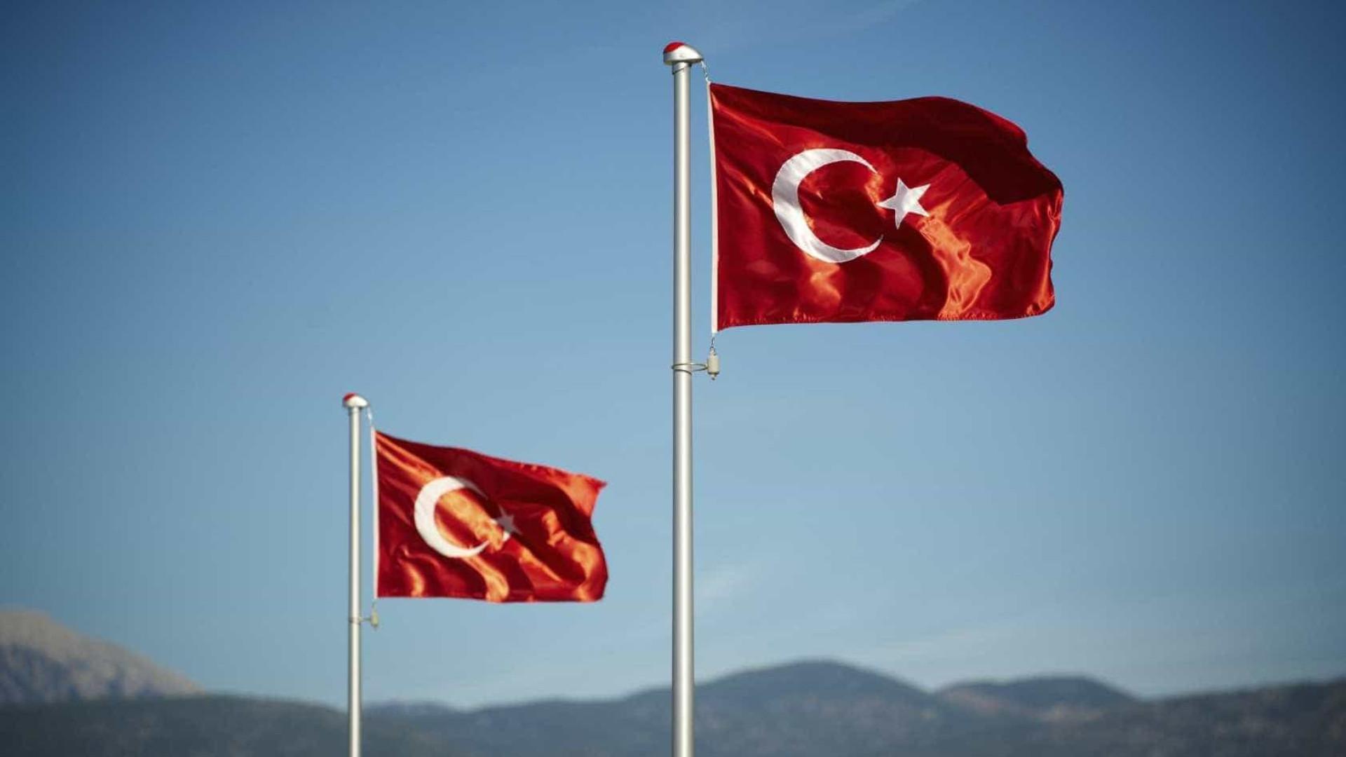 Turquia. Detidos diretor e três colaboradores de portal russo