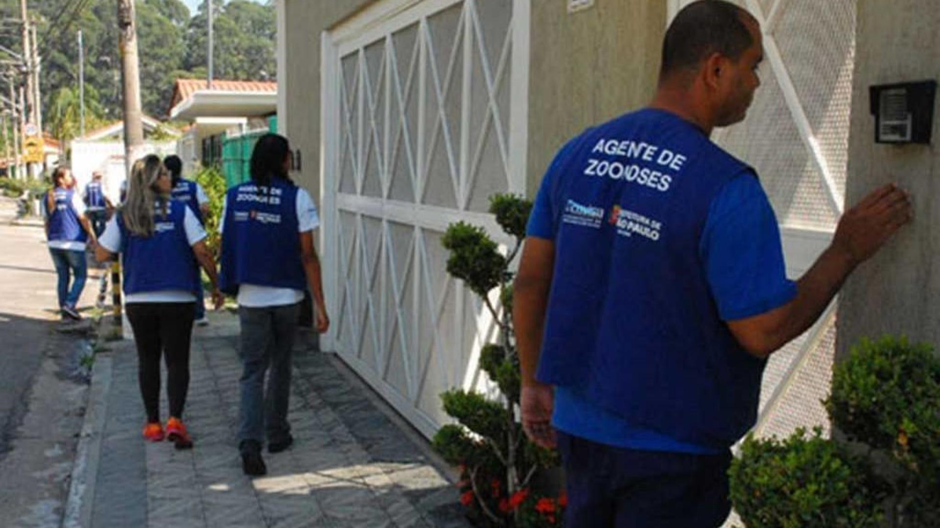 Falsos agentes da dengue invadem e assaltam casas no interior de SP
