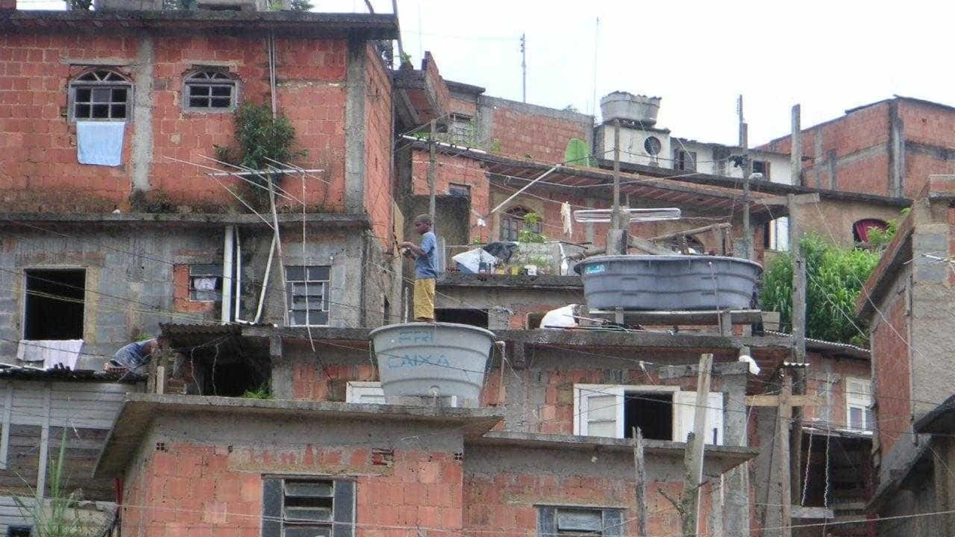 4 de novembro: Dia das Favelas