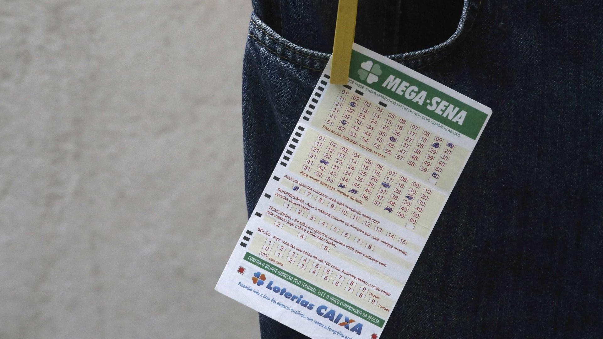 52 apostadores vencem Mega da Virada; cada um receberá R$ 5,8 milhões