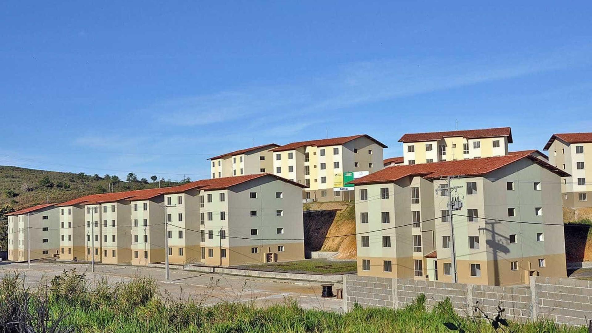 Fundo do 'Minha Casa' passa a  atender a todos os municípios