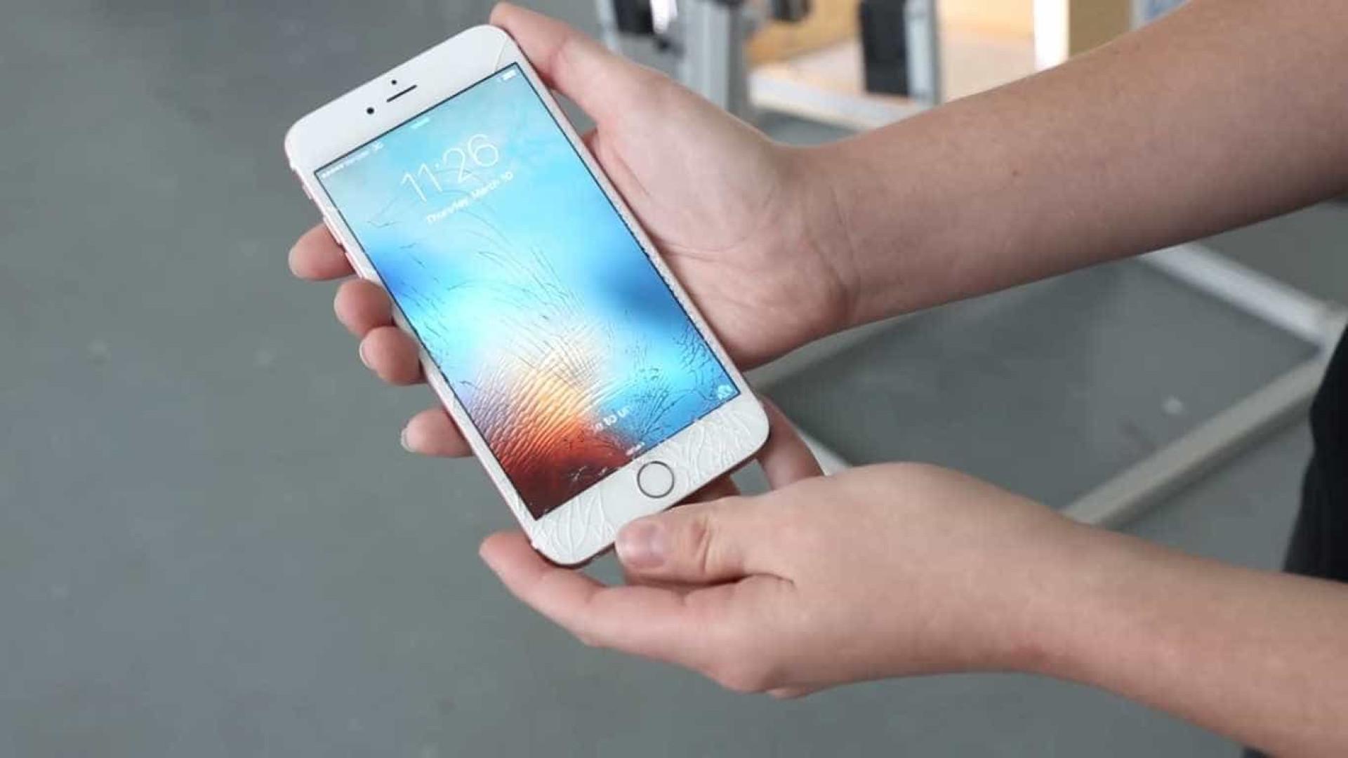 Funcionário da Apple é acusado de roubar fotografia íntima de iPhone