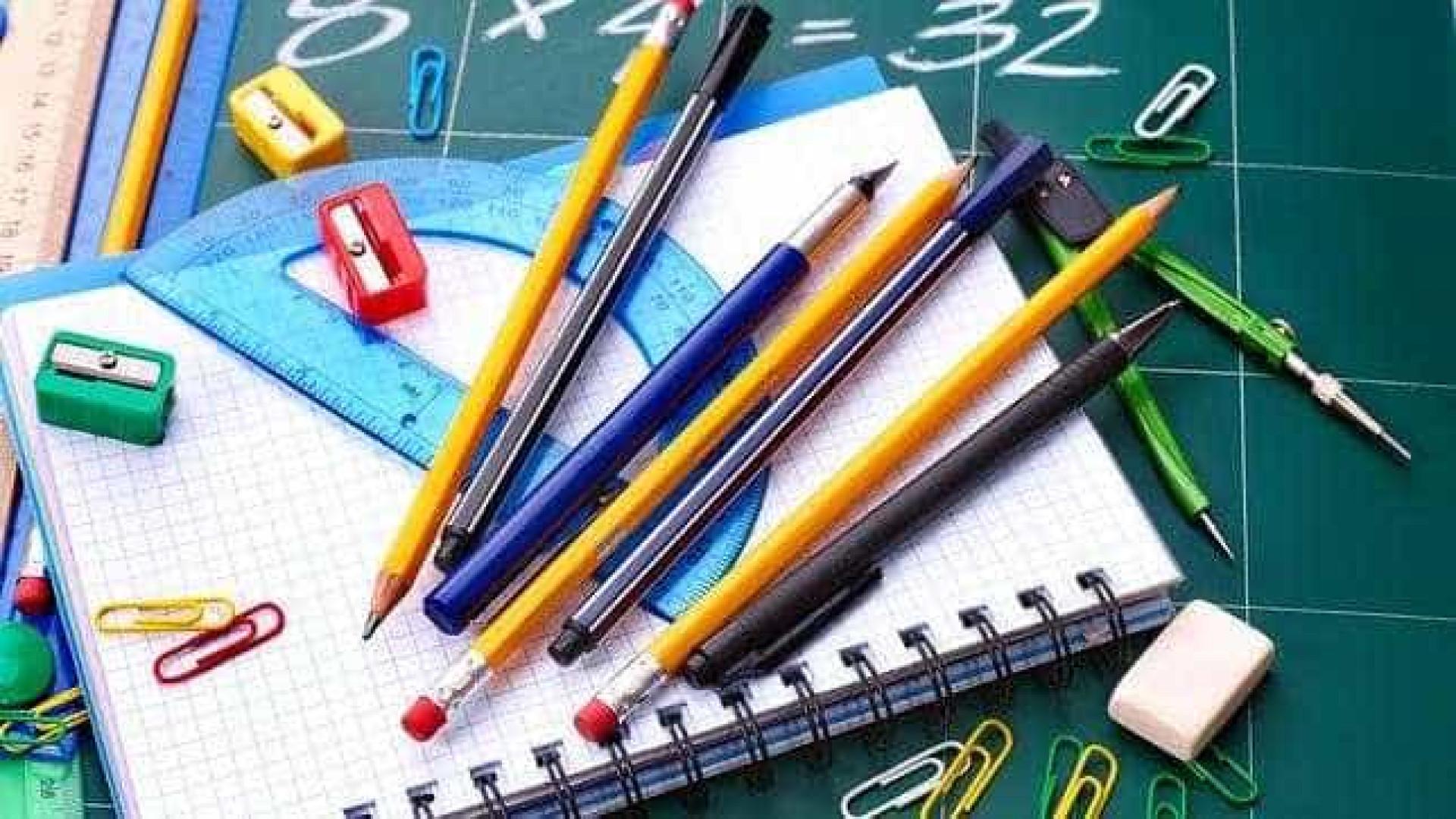 Inmetro dá dicas de segurança na compra de material escolar