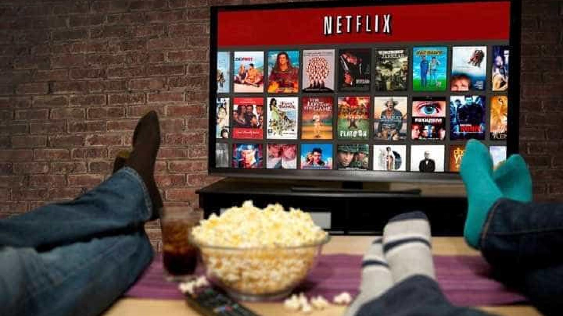 Netflix deseja vender produtos de suas séries e filmes de sucesso