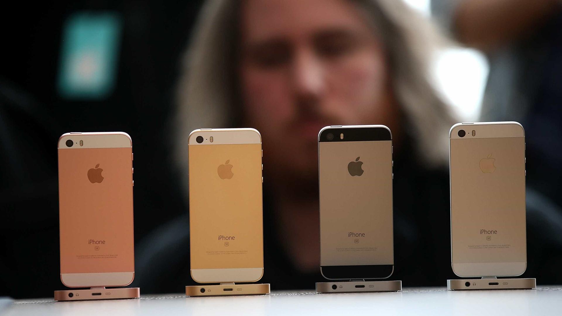 Um dos modelos mais populares do iPhone pode estar de volta