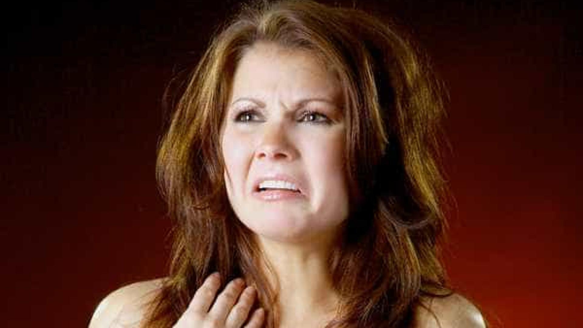 10 coisas muito nojentas que as mulheres fazem