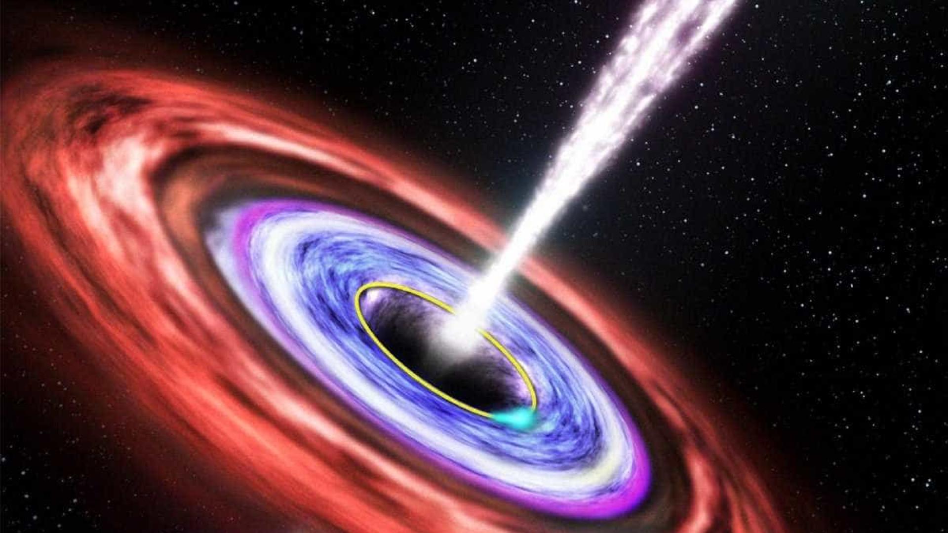 Astrónomos registaram a maior explosão de sempre no Espaço