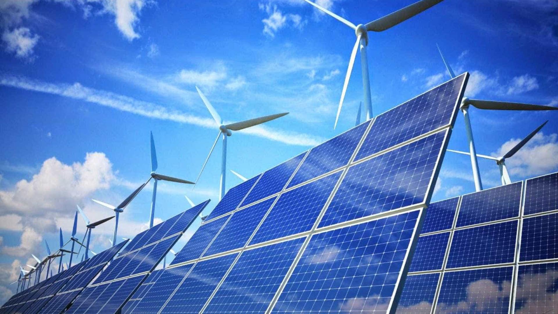 Energias renováveis mantêm crescimento e abrem vagas durante a pandemia