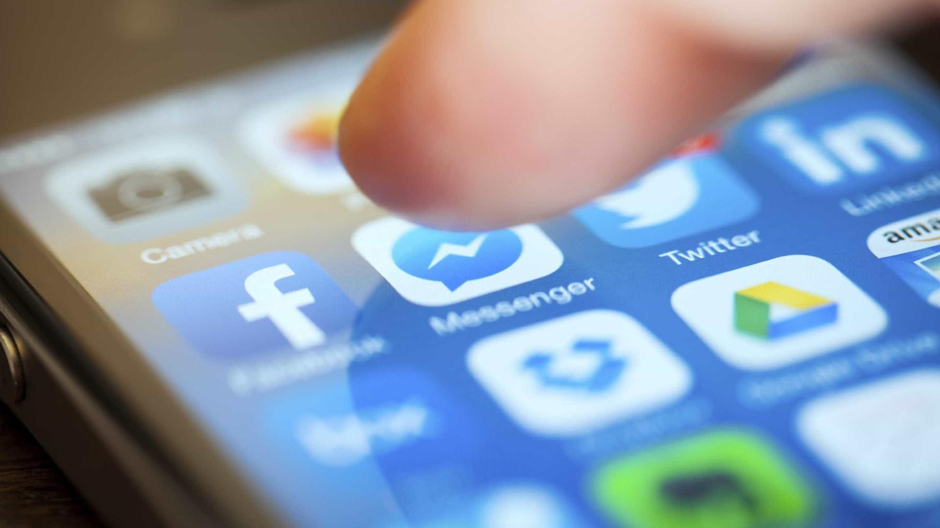 Facebook está testando chamadas de voz e vídeo