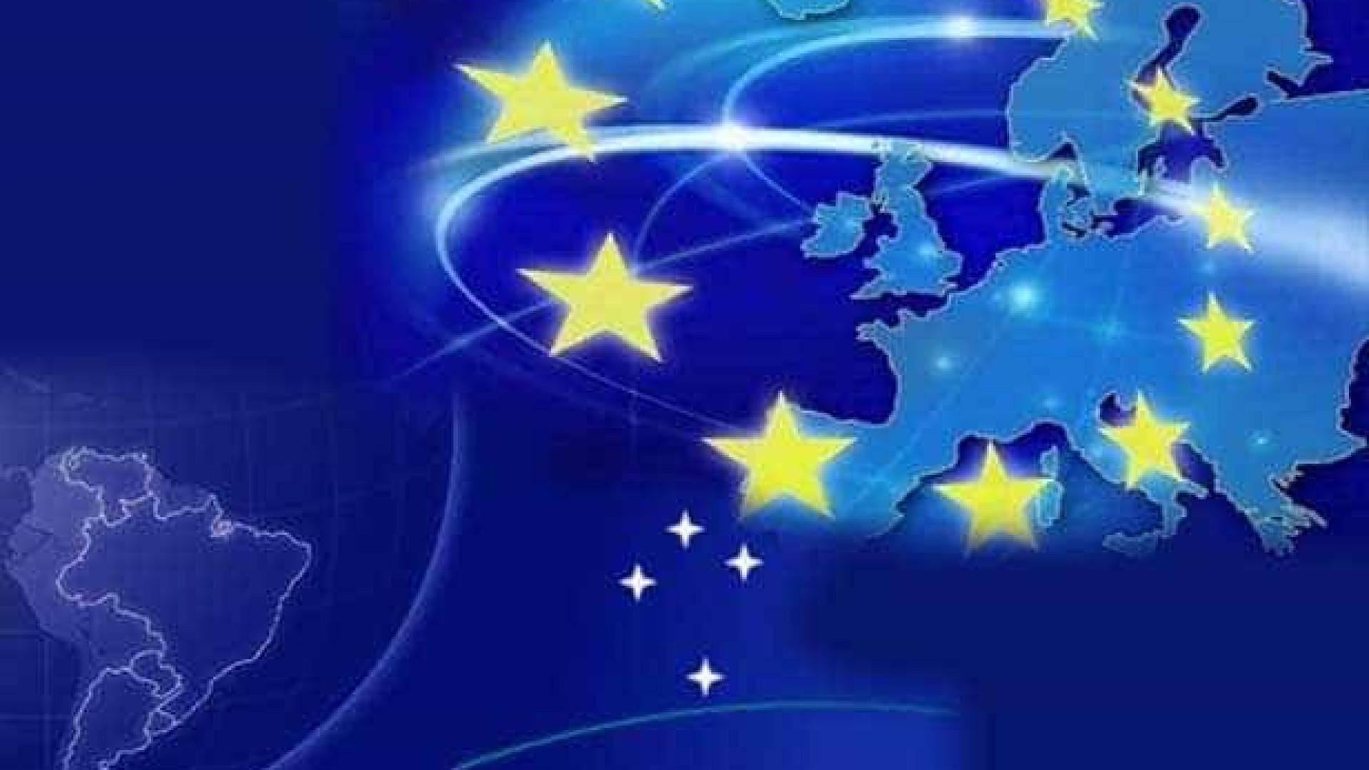 UE afrouxa regras orçamentárias para combater efeitos do coronavírus