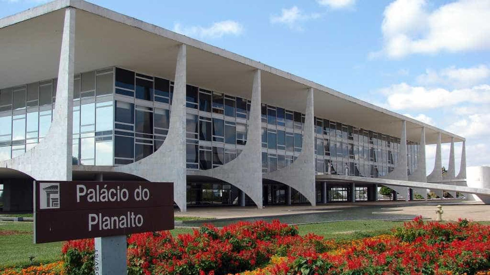 Brasil: Palácio do Planalto já registou 460 casos de Covid-19