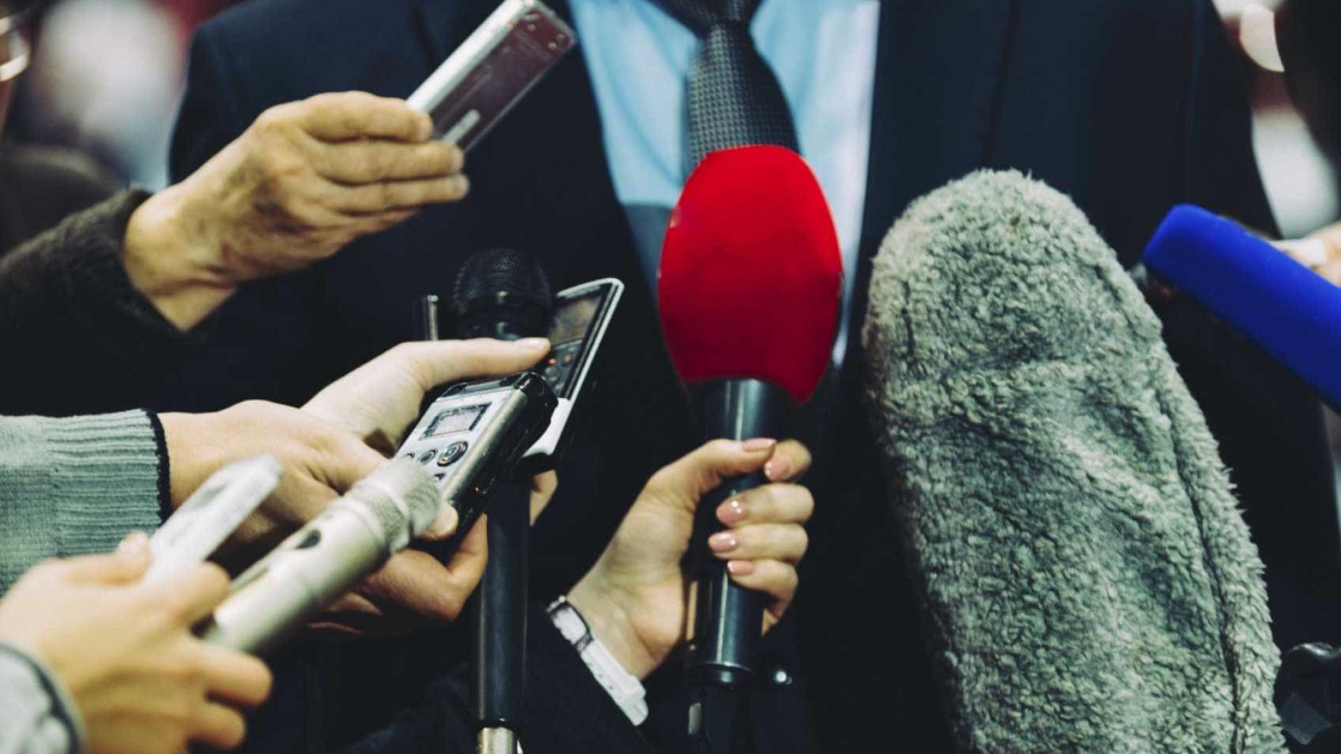 Libertados os quatro jornalistas egípcios detidos após artigo polêmico