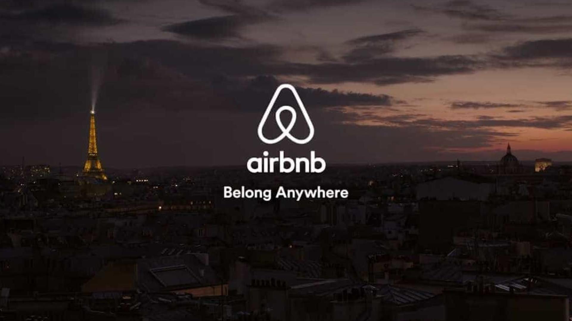Airbnb remove conta de italiano por apologia a Hitler