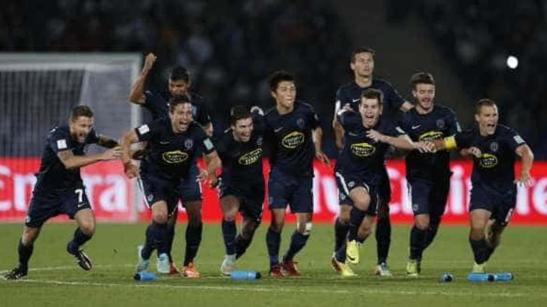 Auckland City é campeão da Oceania pela sexta vez seguida