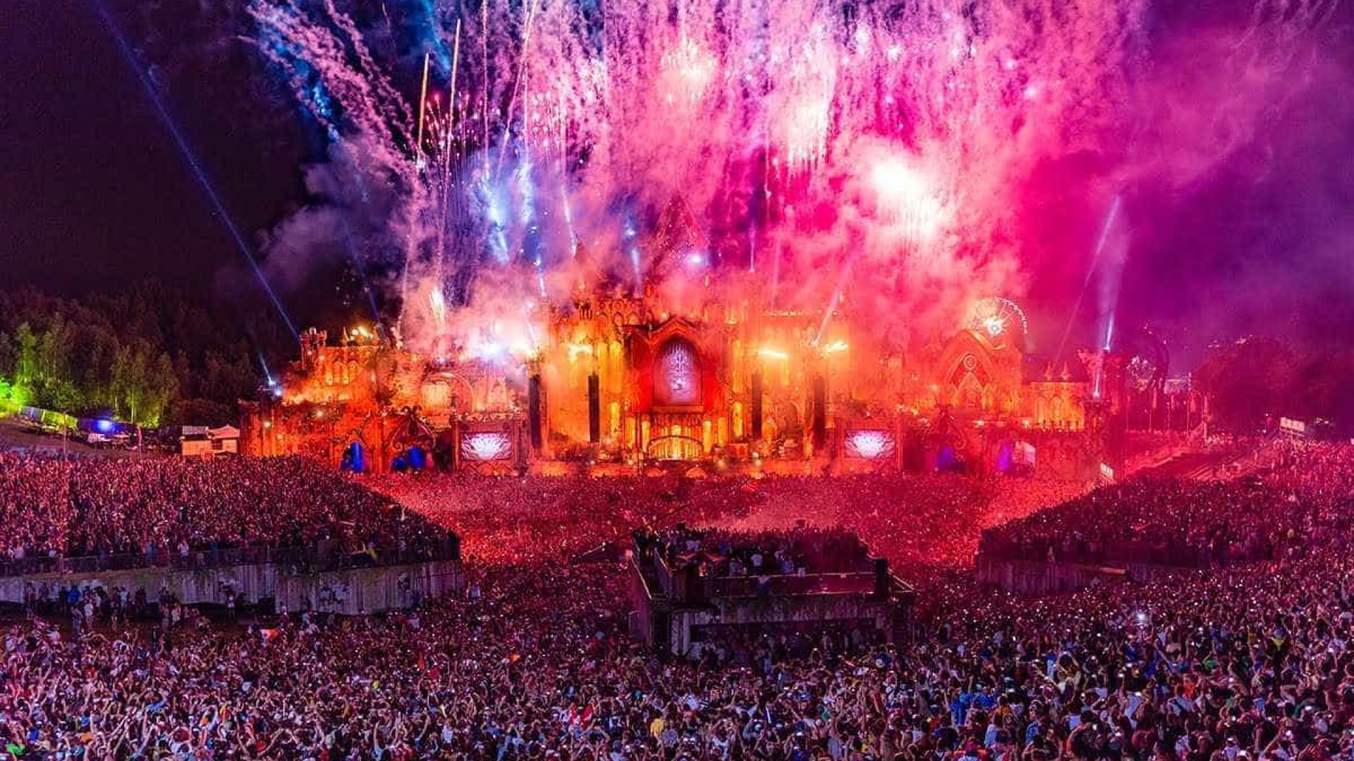 Festival Tomorrowland Brasil 2017 é cancelado