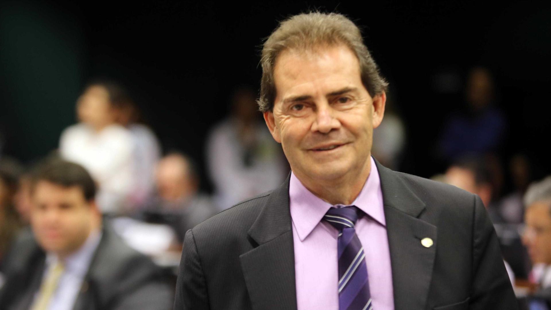 Paulinho da Força quer protocolar PEC da reforma sindical na quinta