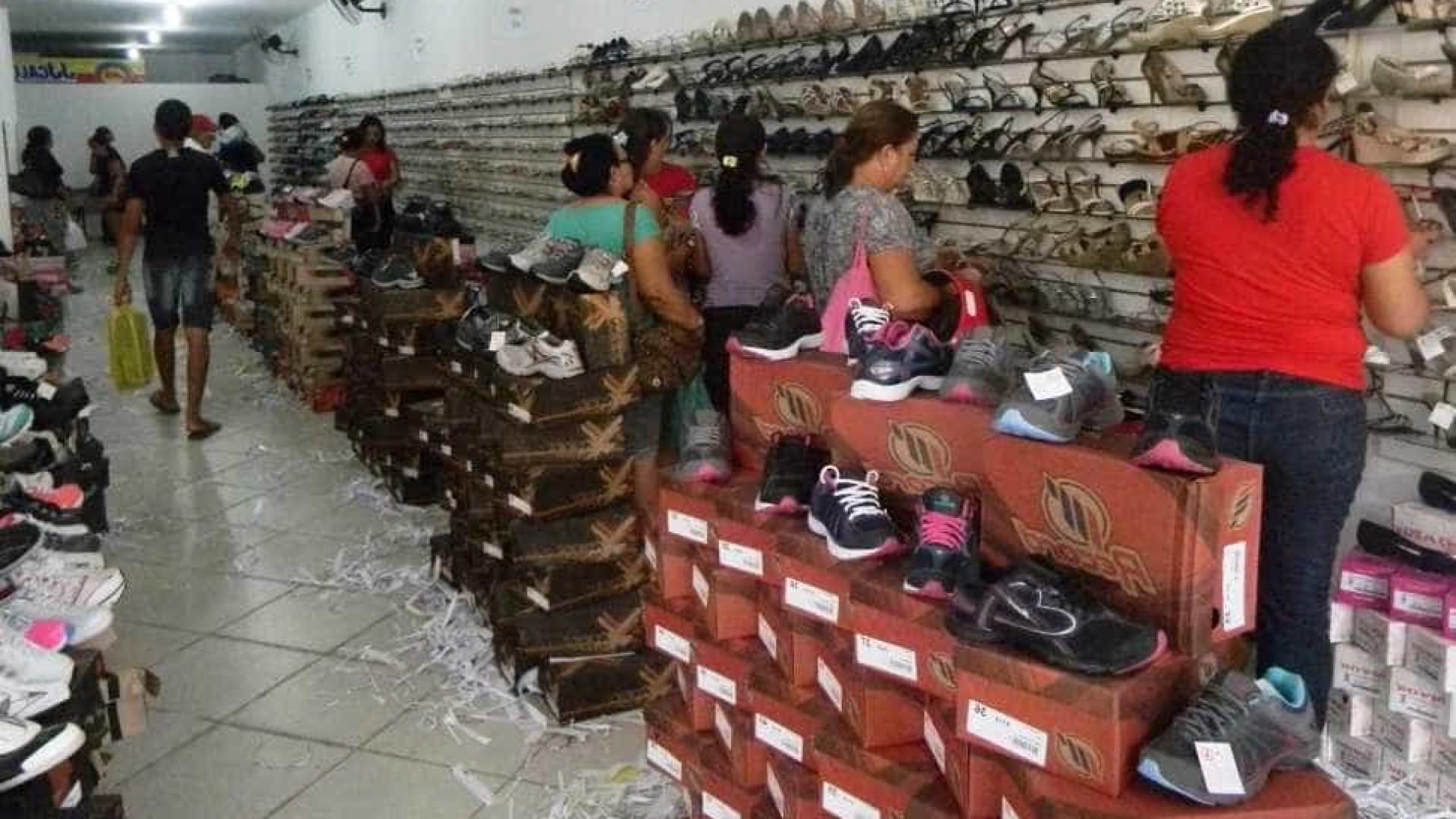 BH libera lojas de calçados e distribuidoras de bebidas em 2ª fase
