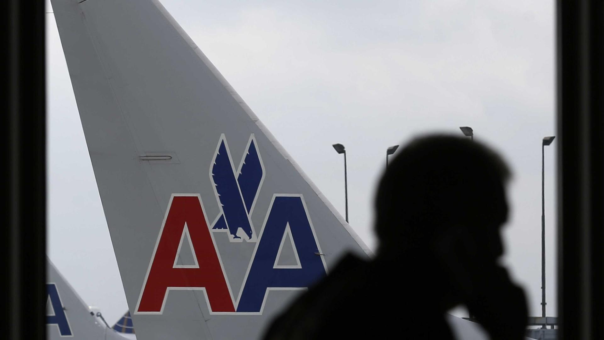American Airlines diz estar negociando parceria com a Gol