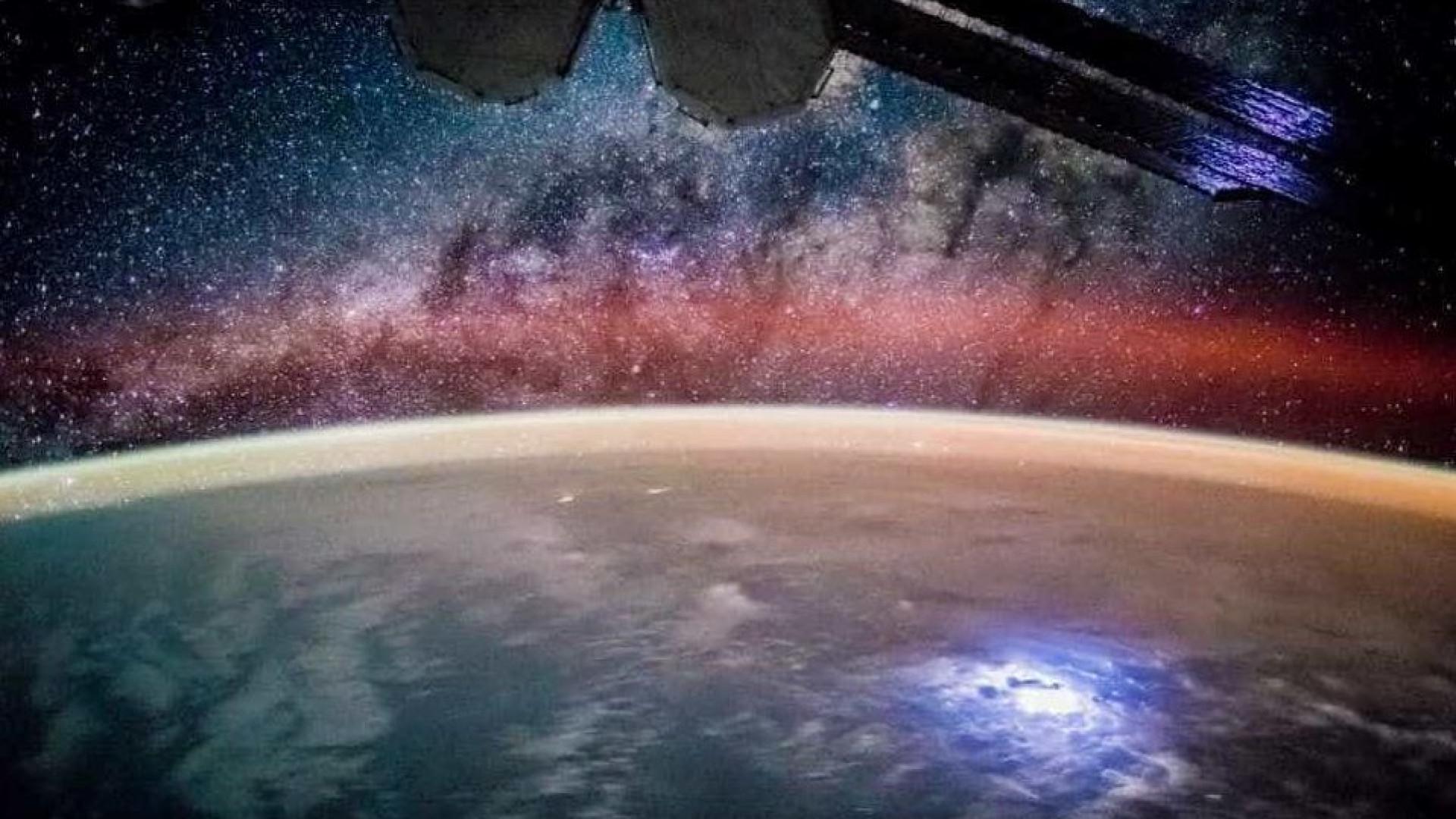 Centro da Via Láctea poderia ter dezenas de milhares de buracos negros