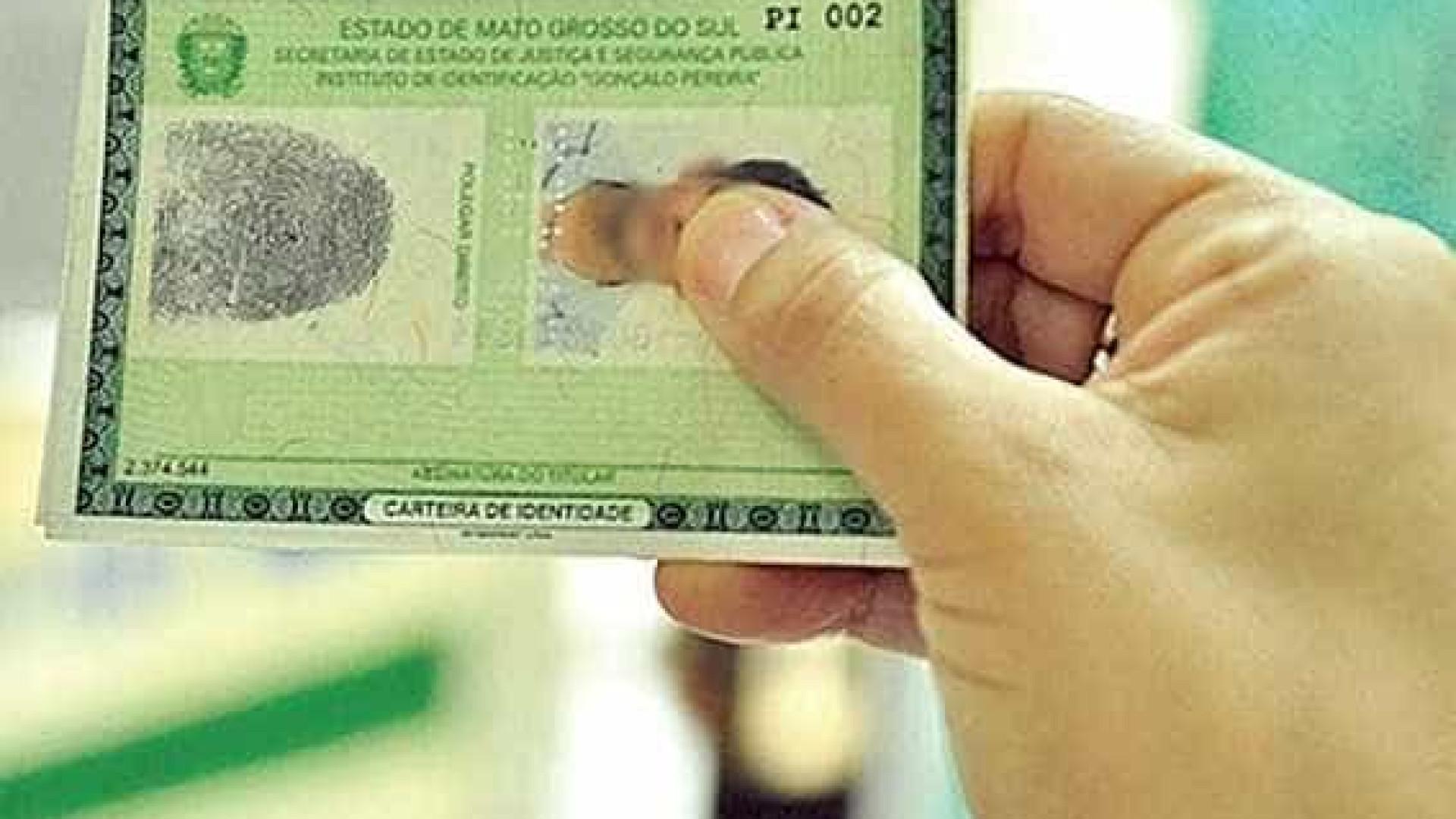 Governo publicará decreto que protegerá identidade de denunciantes