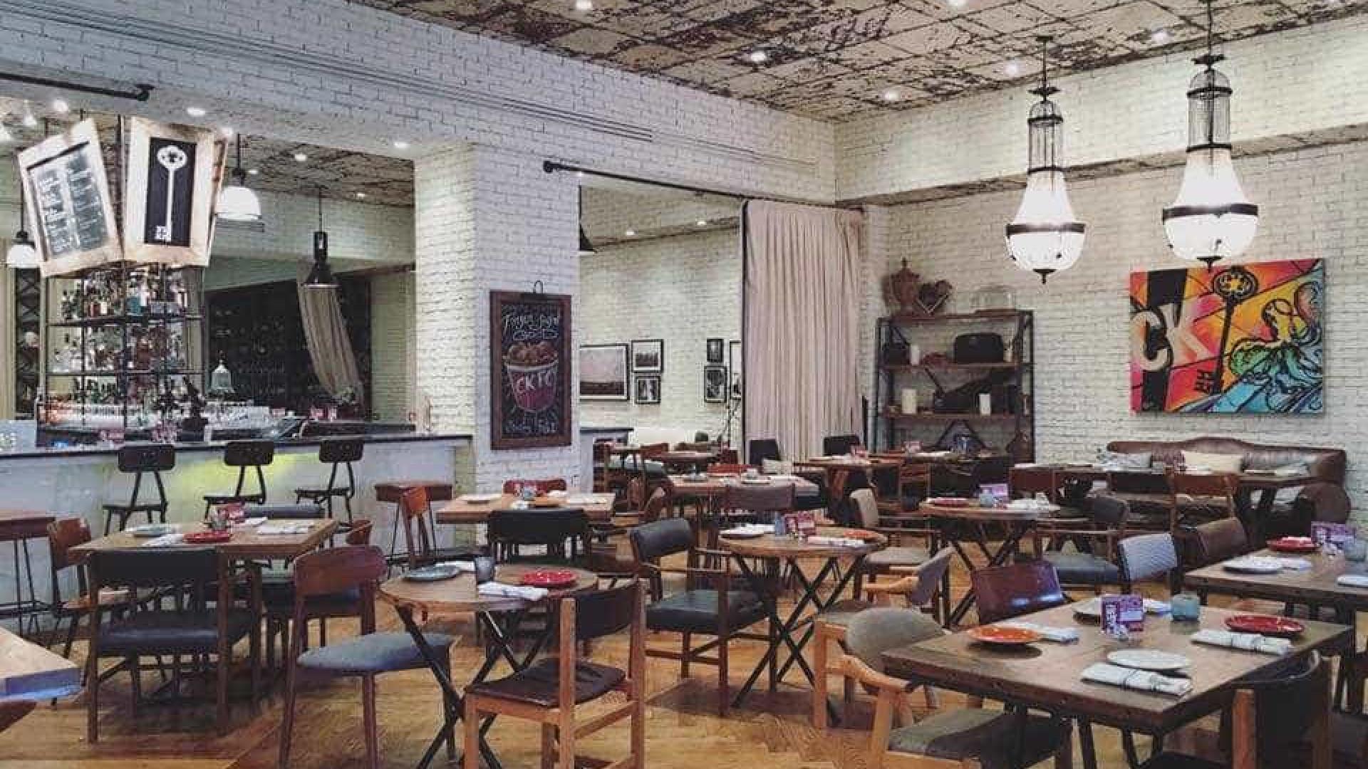 Mais de 600 mil já foram demitidos de restaurantes e bares