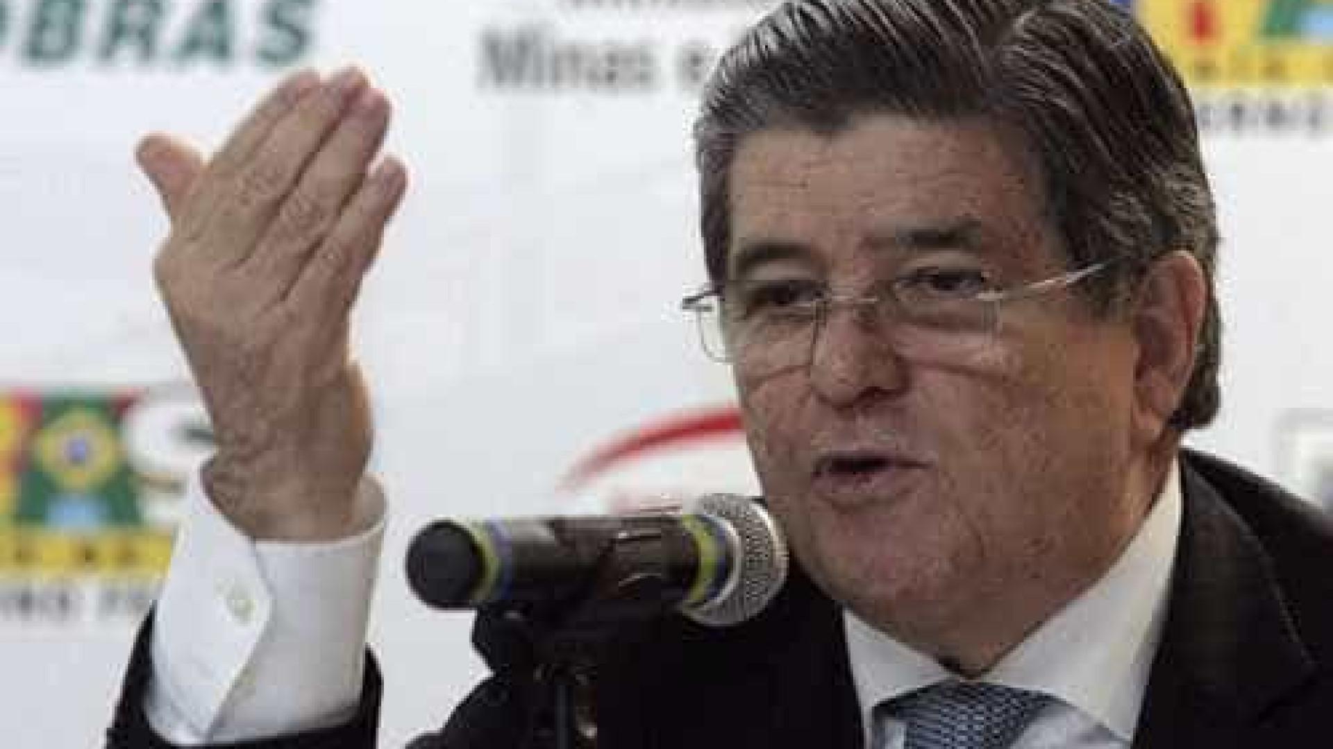 Machado diz ter repassado propina a 18 políticos de seis partidos