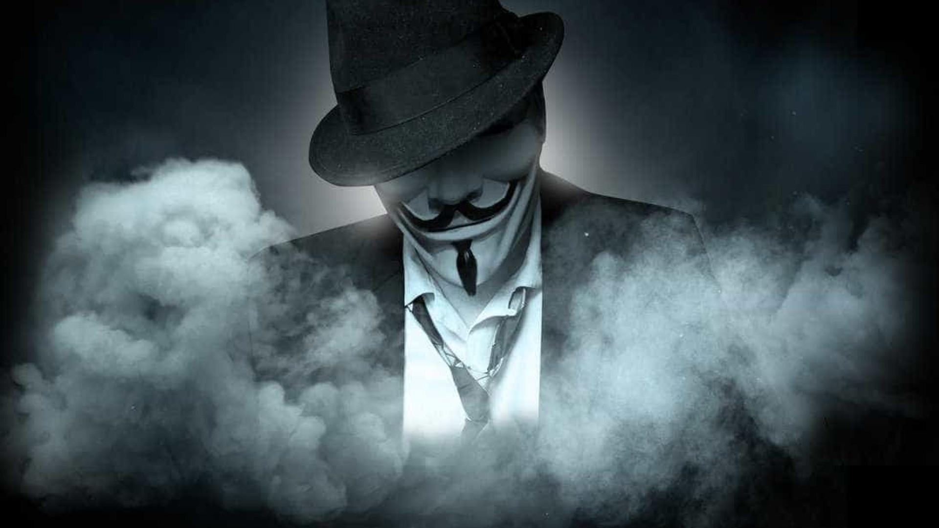 Anonymous anuncia 'caça aos estupradores' de adolescente no Rio