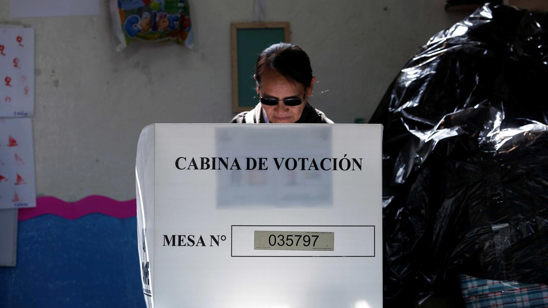 Ao contrário de Keiko, observadores veem eleição limpa no Peru