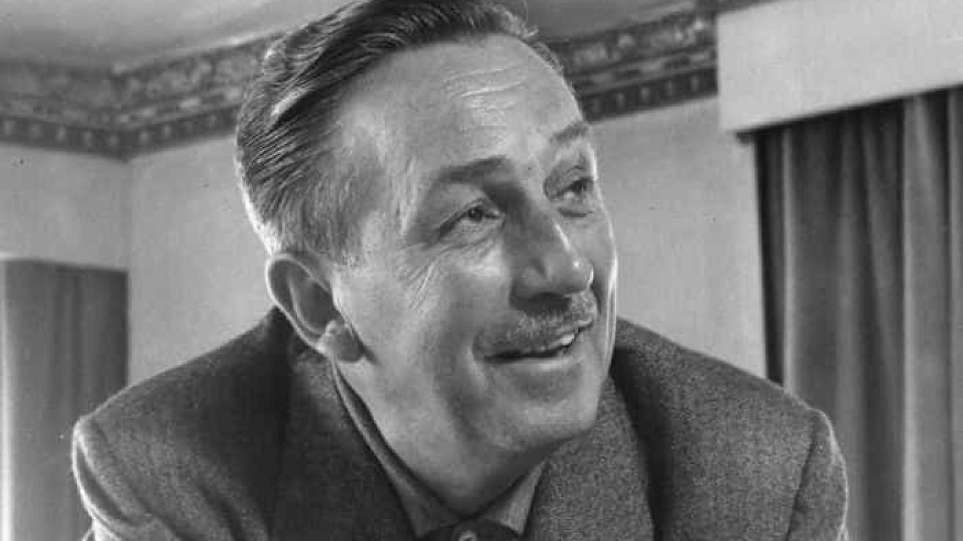 15 de dezembro: 53 anos da morte do Walt Disney