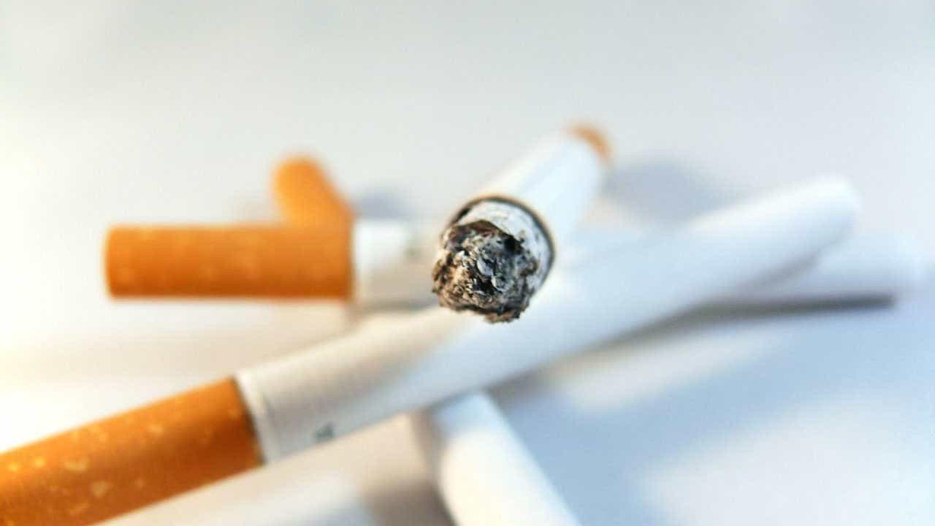 Câmara de SP restringe venda de cigarro e consumo de bebida