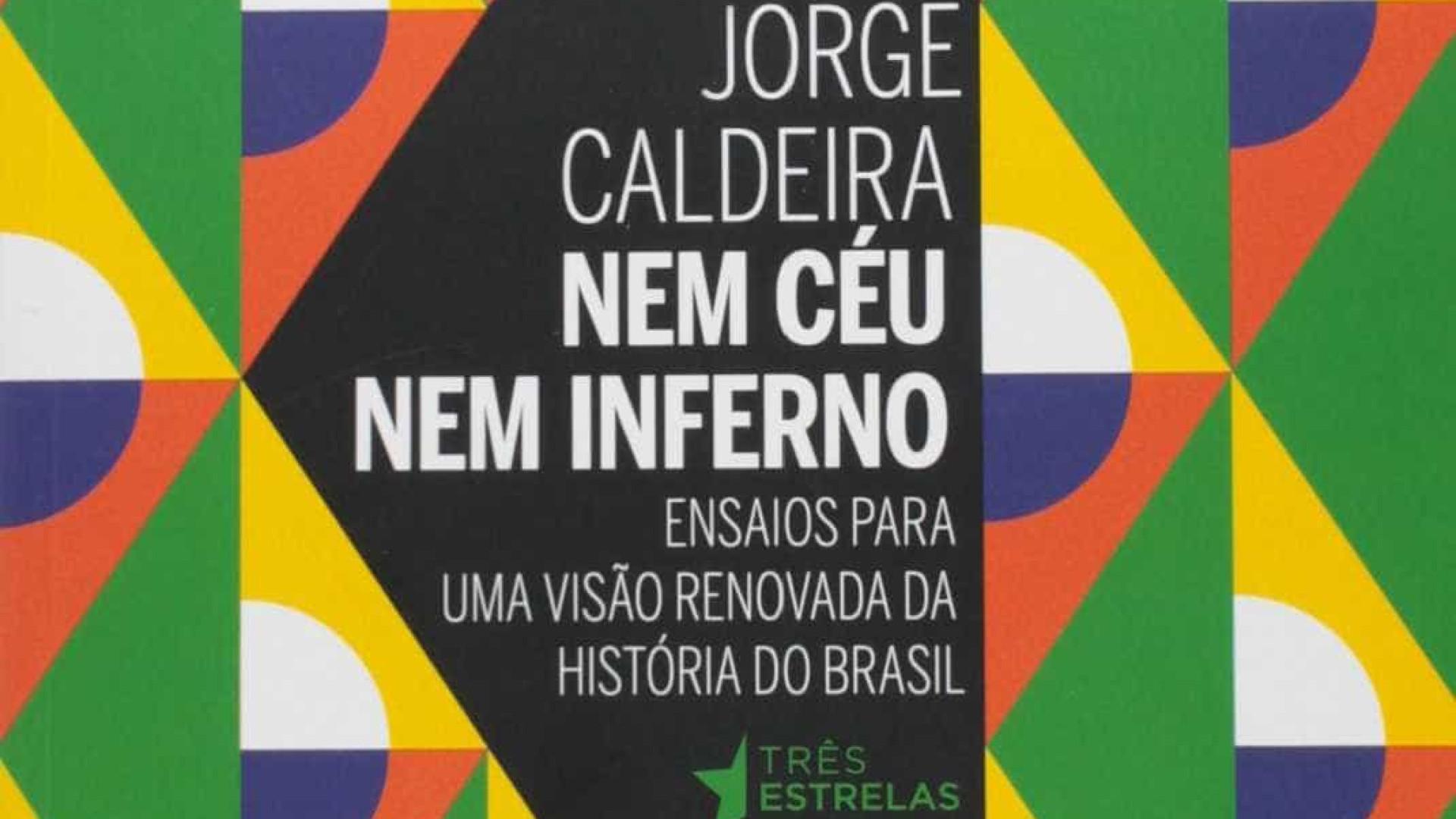 História do Brasil como conhecemos é fantasia, diz cientista político