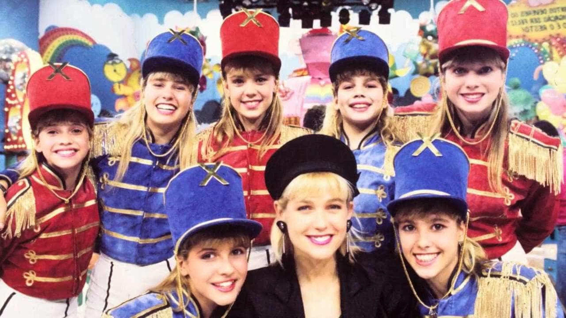 Saiba como estão as 'Paquitas' do show da Xuxa