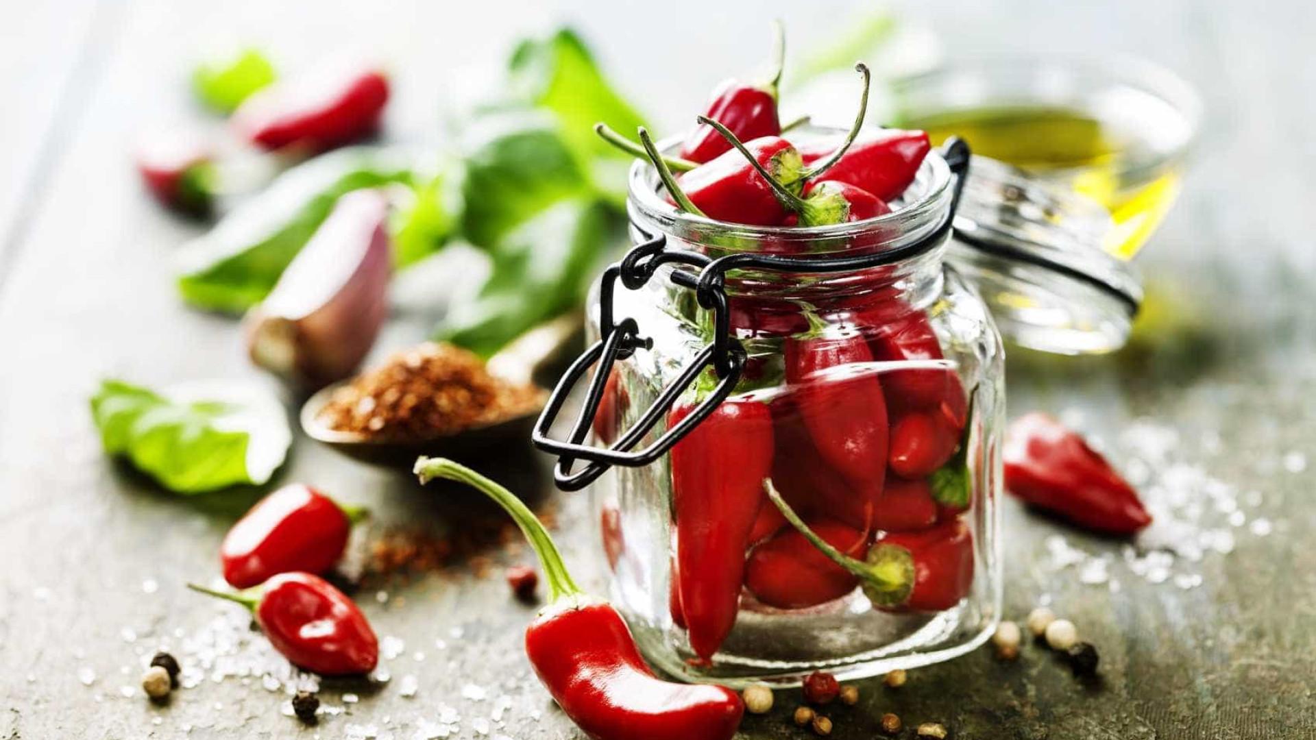 7 benefícios incríveis da pimenta; descubra!
