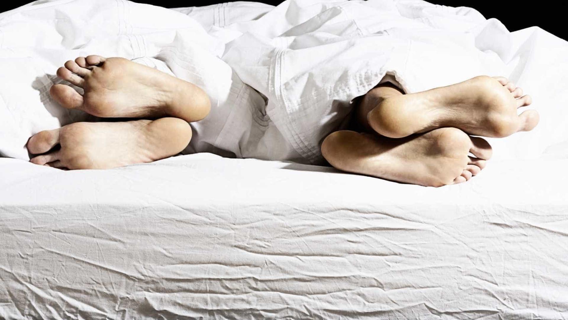 Covid-19: Este sintoma diminui a libido e vontade de ter relações
