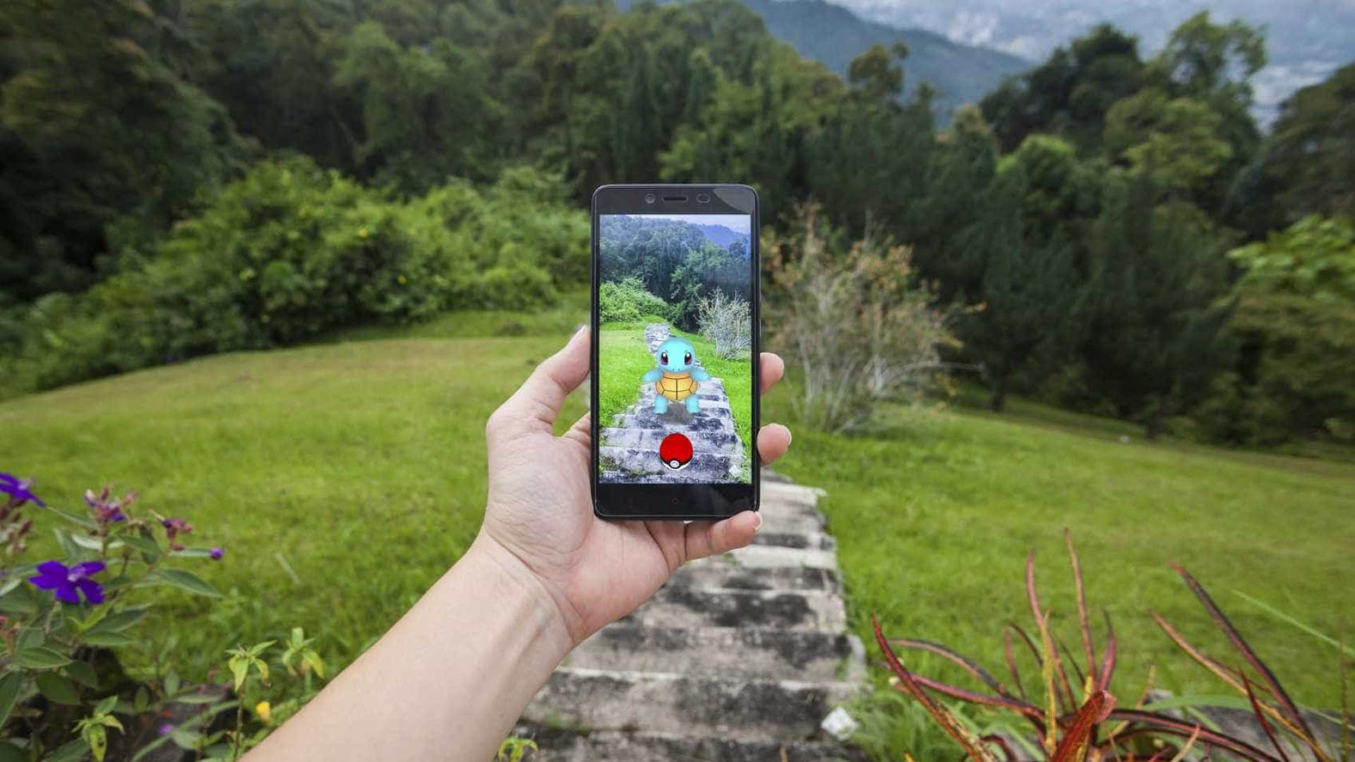 7 regras importantes para seguir  quando jogar Pokémon Go