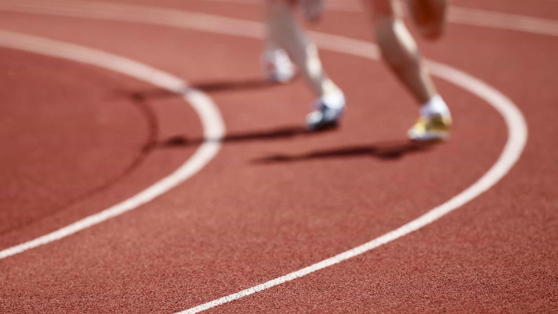 Atleta espanhola de 19 anos morre em acidente de carro