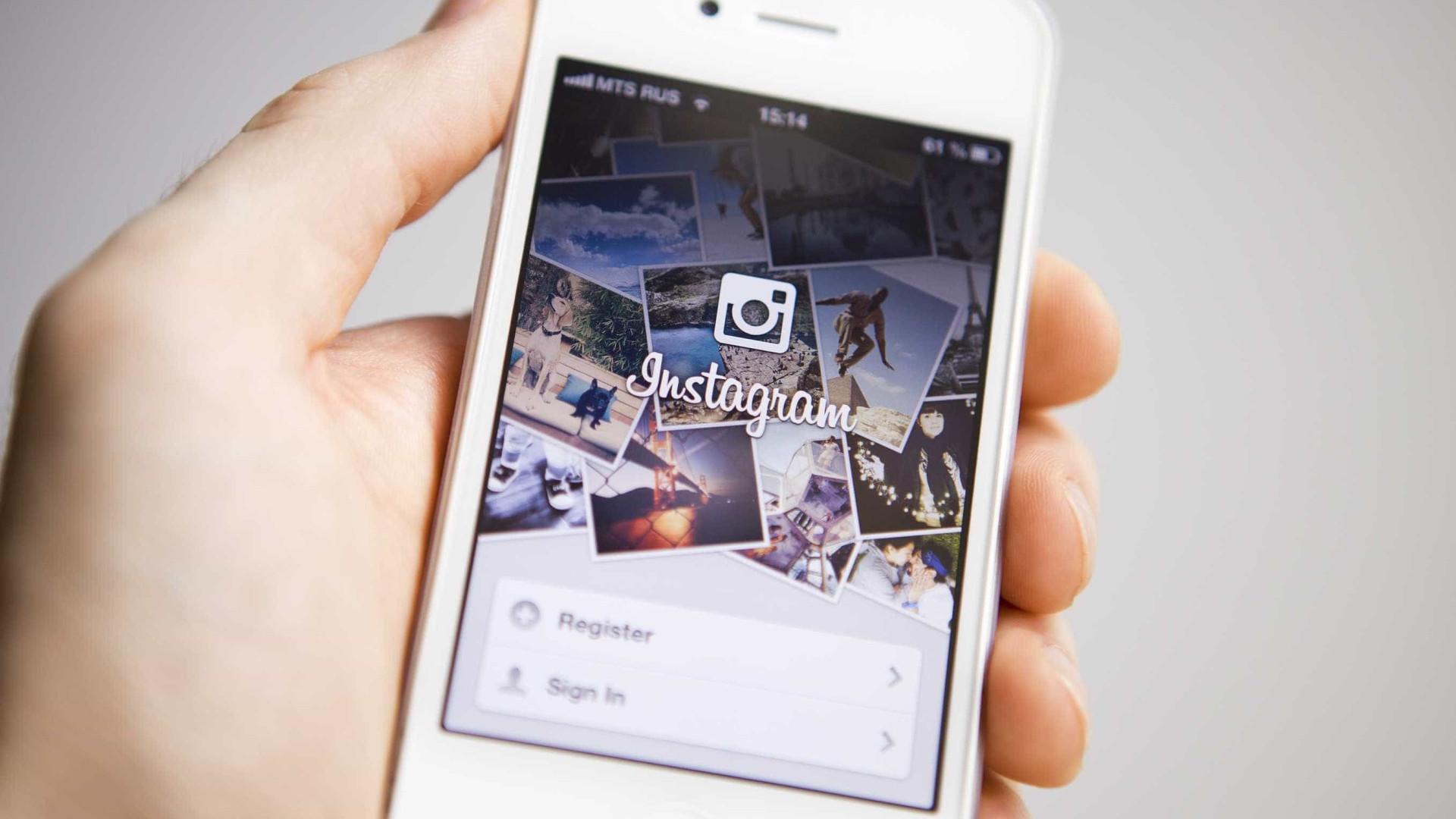 Instagram nega ouvir conversas e vigiar mensagens