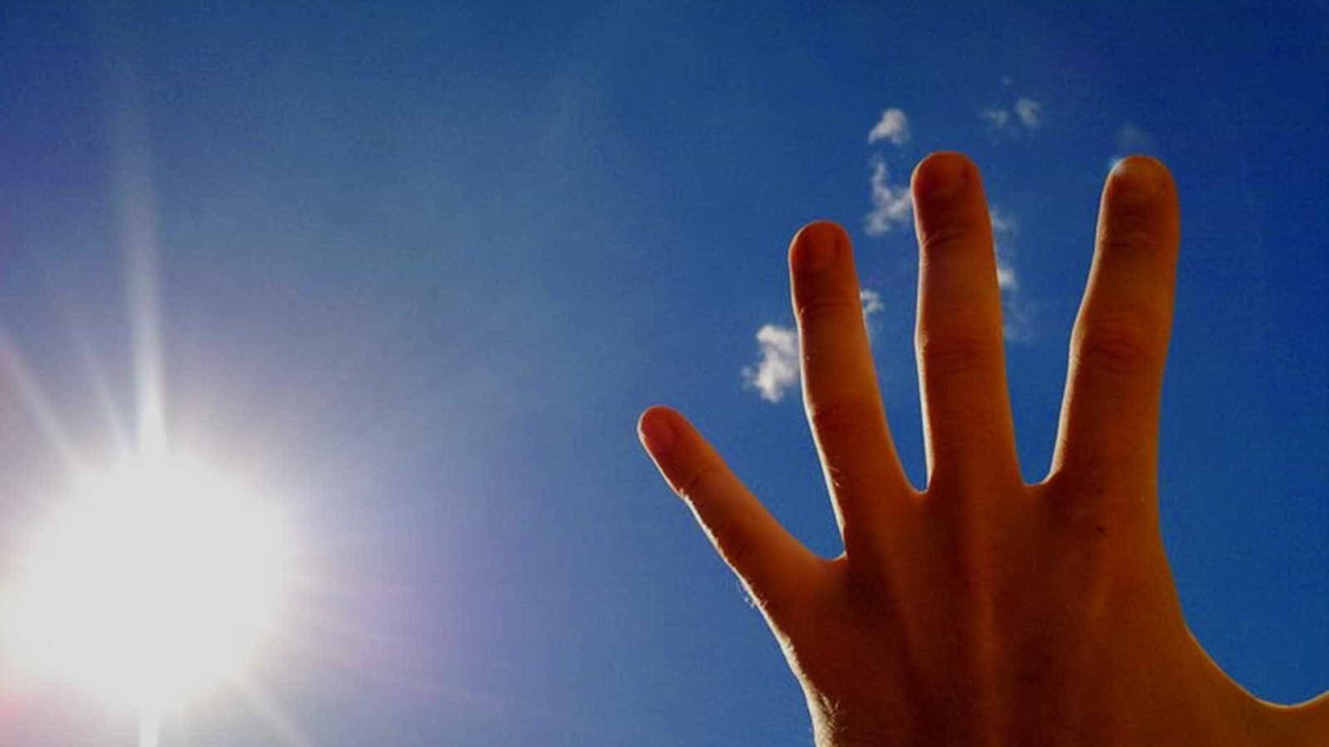 Setembro de 2020 foi o mais quente já registrado no mundo